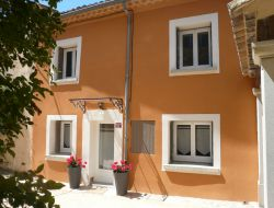 Holiday rental in the Vaucluse, Provence