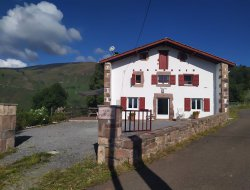 Gite a louer dans le Pays Basque.