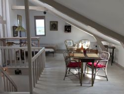 Seaside holiday rentals in Honfleur, Normandy. near Beaufour