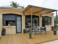 Holiday home near Narbonne in the south of France. near Port la Nouvelle