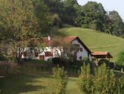 B&B in the Pays Basque, Southern Aquitaine.
