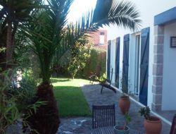 Holiday accommodation in St Jean de Luz, Basque coast. near Sare