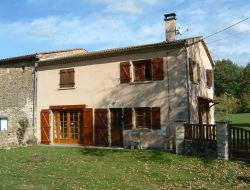 Holiday home in the Puy de Dome, Auvergne.