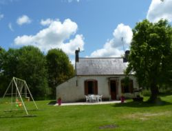 Holiday home in Sologne, Center of France.