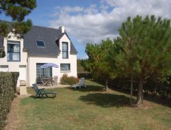 Holiday rentals near Carnac in Brittany near Locoal Mendon
