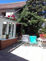 Holiday accommodation in Alsace, France. near Obernai