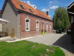 Holiday cottage in the Somme, Hauts de France