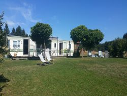 Holiday Rental Close To La Pal Leisure Parc In Auvergne