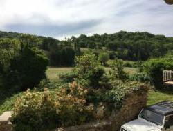 gite 18003 dans les Alpes de Haute Provence