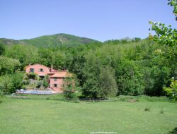 Holiday home in the Pyrénées Orientales, South of France.
