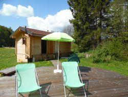 Hébergements de vacances insolites dans le Jura