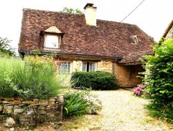 Holiday cottage in Green Perigord near Sorges