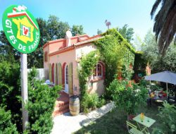 Bed and Breakfast close to Perpignan, Roussillon