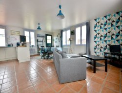 Holiday home in the Baie de Somme, Picardy. near Saint Valery sur Somme