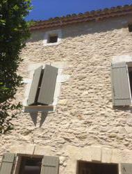 Holiday home in the Gard, Languedoc Roussillon.