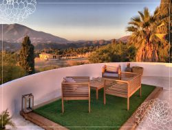 B&B with pool in Andalusia, south of Spain