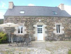 Holiday home close to Morlaix in Brittany, France. near Plestin les Greves