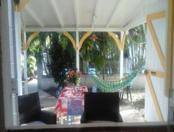 Holiday rentals with pool on Guadeloupe, French caribbean island.