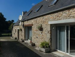 Charming seaside holiday home in the Finistere, Brittany