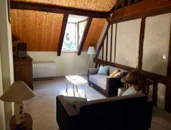 Hébergement de vacances dans Amboise, Indre et Loire.