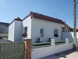 Seaside holiday home in the Baie de Somme, Picardy. near Saint Valery sur Somme