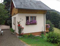 Location de vacances près de Munster en Alsace.