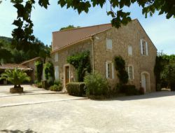 Holiday home with pool near Perpignan in south of France. near Port la Nouvelle