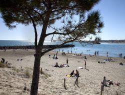 Résidence de tourisme bord de mer à Sète.