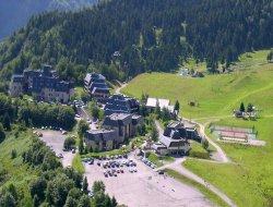 Résidence de vacances à Loudenvielle, Val Louron