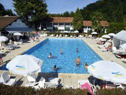 Résidence de vacances avec piscine au pays Basque