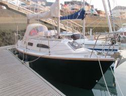 Séjour insolite dans un bateau a La Rochelle.