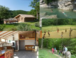 Big holiday home in the Drome, Rhone Alpes. near Manas