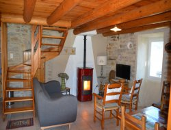 Holiday home in the Lozere, Languedoc Roussillon.