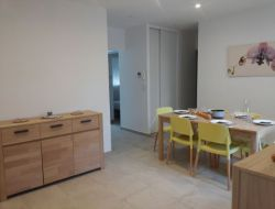 Holiday accommodation in Perpignan, south of France.