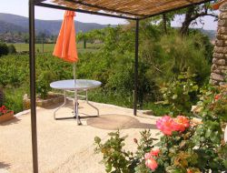 B&B close to Vallon Pont d'Arc in Ardeche, France.