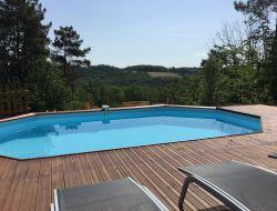 Gite près de Lascaux en Dordogne.