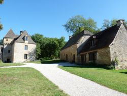 Holiday cottage in Montignac Lascaux, Dordogne