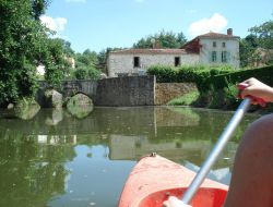 Holiday village near the Puy du Fou resort in Poitou Charentes