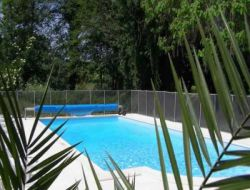Holiday homes with pool in Charentes Poitou, France.