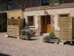 Holiday rentals near Rouen in Normandie, France.