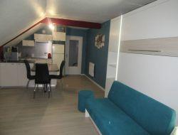 Hébergement de vacances à Salins les Bains, Jura