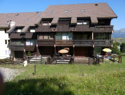 Holiday accommodations in ancelle ski resort