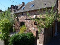 Gite 4 étoiles a louer dans l'Aveyron.