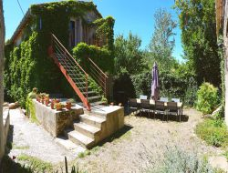 Holiday accommodation close to Carcassonne, in France.