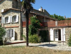 Holiday home near Ales in the Gard, Languedoc Roussillon
