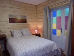 Holiday accommodations near Troyes in France.