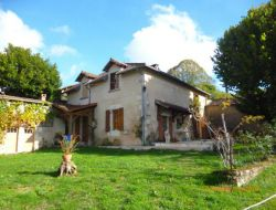 Holiday home in the Perigord, Aquitaine in France