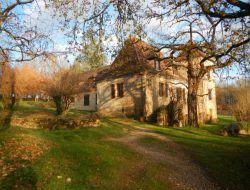 Grand gite en Dordogne 24.