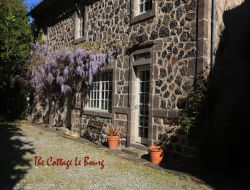 Holiday rental in Aveyron, Midi Pyrenees. near Therondels