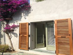 Holiday accommodation near Bastia in Corsica
